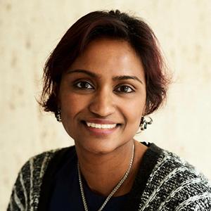 Sharmila Brice