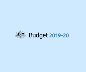 Federal Budget 2019-20
