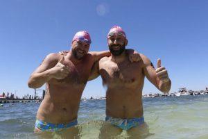 Rottnest Channel Swim Association