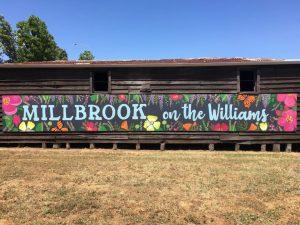 Millbrook on The Williams