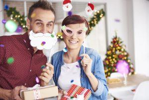 Top 10 tips for the festive season