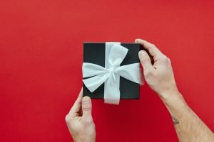 Christmas parties, presents and tax!