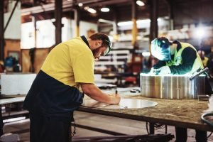 Manufacturing Modernisation Fund Round Two – Funding for manufacturers to modernise and reskill