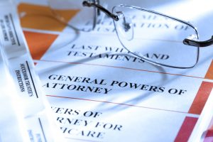 The Importance of Having an Enduring Power of Attorney