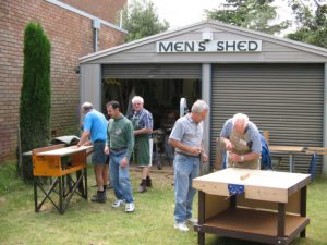 Is your community shed DGR endorsed?