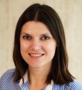 Elena Ivanchenko